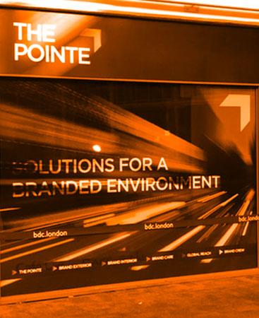 brand pointe
